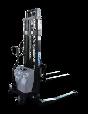 Gerbeurs semi-électriques Stärke LiftMaxx