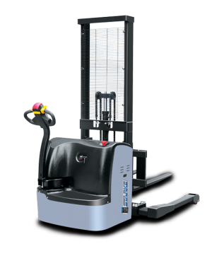 Gerbeur 3000lbs de capacité, électrique AC, Stärke LiftMaxx