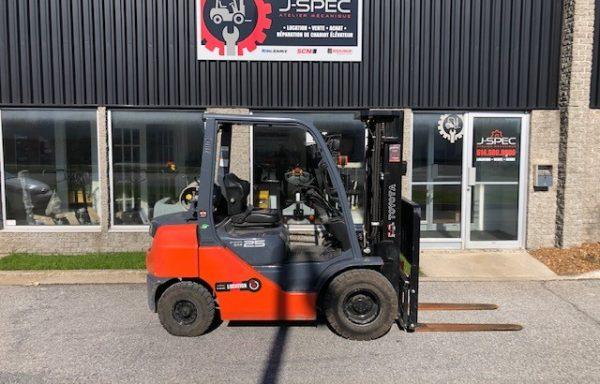 Lift/ forklift/ chariot élévateur Toyota