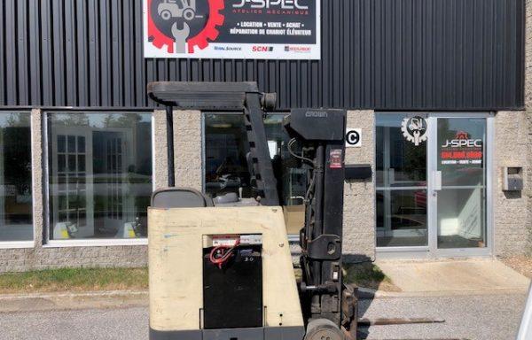 Chariot élévateur / Lift / Forklift Crown