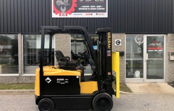 Chariot élévateur / Lift / Forklift Hyster