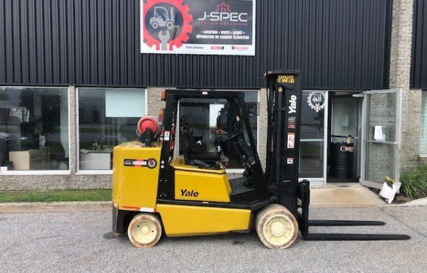 Chariot élévateur / Lift/ Forklift Yale